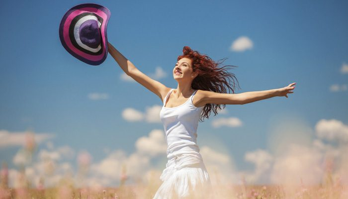 5 Simple Steps to Enjoy Life Joyfully